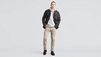 Levi's 511 Slim Fit Twill Men's Pants