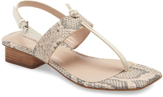 Treasure & Bond Judy Sandal