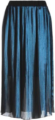 Twin-Set TWINSET 3/4 length skirts