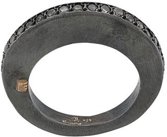 Rosa Maria Embellished Ring