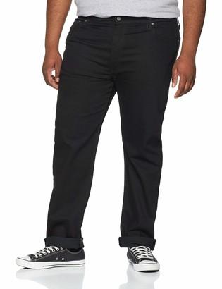 Levi's Men's 502 Regular Taper B&t Fit Jeans