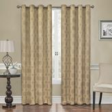 Eclipse Tatum Thermaweave Grommet Blackout Curtain