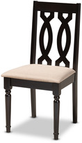 Set Of 4 Cherese Modern And Contemporary Dining Chairs
