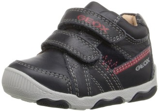 Geox B New Balu Boy 1 Sneaker (Infant/Toddler)