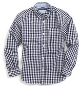 Tommy Hilfiger Runway Of Dreams Gingham Shirt