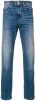 Ami Alexandre Mattiussi high waist 5 pocket jeans