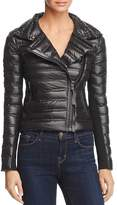 Mackage Ulani Down-Filled Moto Jacket