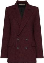 Roland Mouret Gilroy fitted blazer