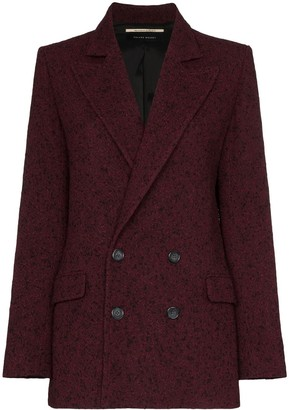 Roland Mouret Gilroy fitted blazer