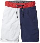 Tommy Hilfiger Th Kids Signature Swim Short