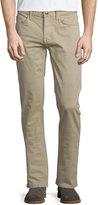 Joe's Jeans Gianni Brixton Slim-Fit Pants, Oxford Tan