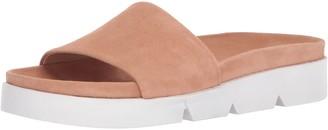 Stuart Weitzman Women's LANDSLID Slide Sandal