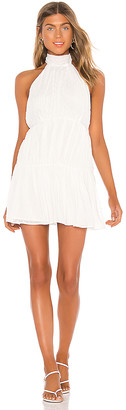 Lovers + Friends Barry Mini Dress