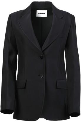 Jil Sander Essential Jacket 5 Techno Gabardine