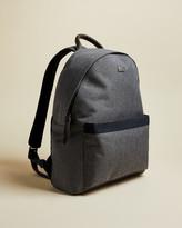 Ted Baker SETGO Textured backpack