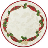 North Pole Trading Co Royal Holiday 4-pc. Placemat