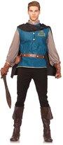 Leg Avenue Men's 4 Piece Storybook Prince Costume