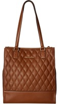 Vera Bradley Quilted Nora Tote