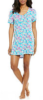 Honeydew Intimates All American Floral Sleepshirt
