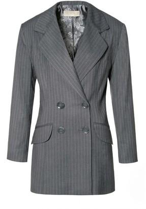 Aggi Tiffany Downtown Grey Blazer