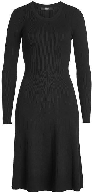 Steffen Schraut Knit Dress