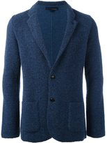 Lardini tweed blazer