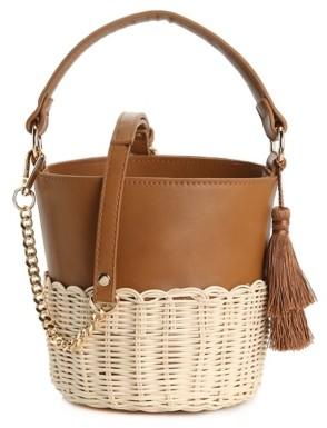 Aldo Aceille Bucket Bag