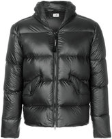 C.P. Company padded short jacket
