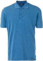 Drumohr classic polo shirt - men - Cotton - XXL