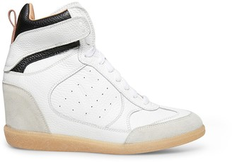Steve Madden Defense White Multi