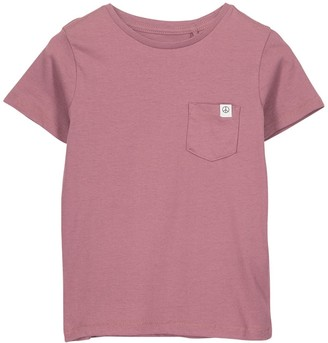 Cotton On Core Solid Pocket T-Shirt