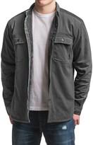 Columbia Windward III Overshirt - UPF 15, Long Sleeve (For Men)
