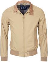 Barbour Men's Royston Full-Zip Jacket