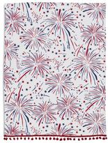 Sur La Table Fireworks Kitchen Towel