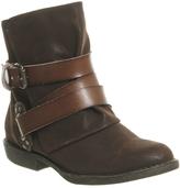 Blowfish Alias Buckle Boots