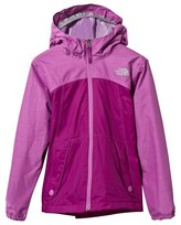 The North Face Pink Warm Storm Waterproof Jacket