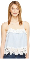 Blank NYC 29G-4601 in Perfect Strangers Women's Sleeveless