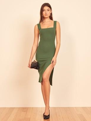 Reformation Cassi Dress