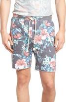Sol Angeles Men's Palmita Saddle Shorts