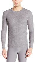 Wolverine Men's Natural Touch Crew Neck Thermal Shirt
