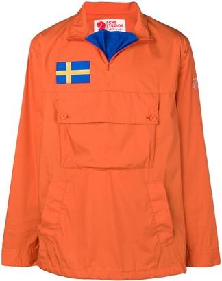 Acne Studios Fjallraven anorak jacket