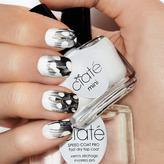 Ciaté Feathered Manicure