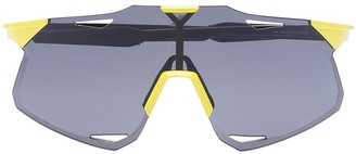 100% Eyewear Hypercraft cycling performance sunglasses