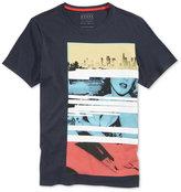 GUESS Men's Cityscape T-Shirt