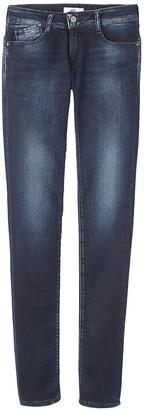 Le Temps Des Cerises Pulp Push-Up Effect Slim Fit Jeans