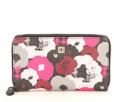 Kate Landry Cabana Floral Wallet