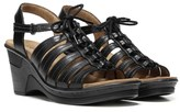 Naturalizer Women's Ronnie Medium/Wide Wedge Sandal