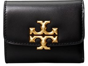 Tory Burch Eleanor Leather Wallet