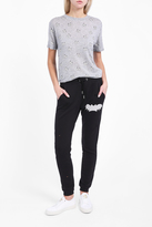 Zoe Karssen Bat Jogging Trousers