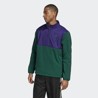 adidas Winterized Track Jacket